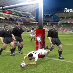 Скриншот Rugby Challenge 2006 – Изображение 6