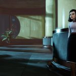 Скриншот BioShock Infinite: Burial at Sea – Episode One – Изображение 3