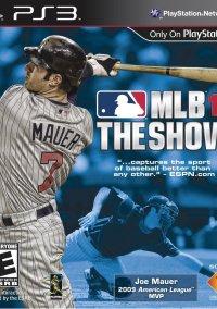Обложка MLB 10: The Show