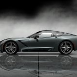 Скриншот Gran Turismo 5: Corvette Stingray DLC