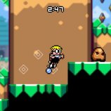 Скриншот Mutant Mudds Deluxe