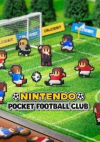Обложка Nintendo Pocket Football Club