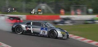 Gran Turismo Sport. Геймплейный трейлер с E3 2016
