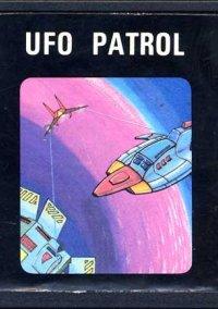 Обложка UFO Patrol