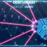 Скриншот PixelJunk SideScroller