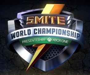 Чемпионат мира по «божественному» MOBA-экшену Smite в самом разгаре
