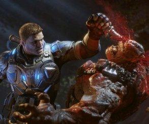 Объявлена дата релиза Gears of War 4
