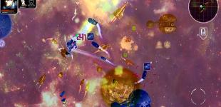 Plancon: Space Conflict. Видео #1