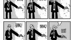 «Трудоголики»  экранизируют Sexcastle —комикс про наемного убийцу - Изображение 5