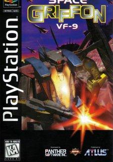Space Griffon VF-9