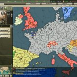 Скриншот Hearts of Iron II