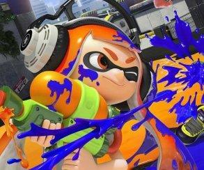 Не спешите хоронить: Nintendo продала 3,5 миллиона копий Splatoon