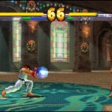 Скриншот Street Fighter EX 2