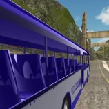Скриншот Bus Driving 3D Simulator
