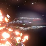 Скриншот Sword of the Stars 2: End of Flesh – Изображение 5