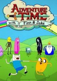 Adventure Time: The Secret of the Nameless Kingdom – фото обложки игры