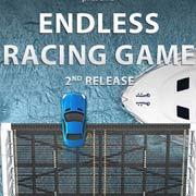 Обложка Endless Racing Game