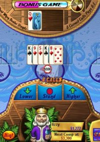 Обложка Casino Island to Go