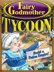 Обложка Fairy Godmother Tycoon