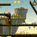Скриншот One Tap Hero – Изображение 5