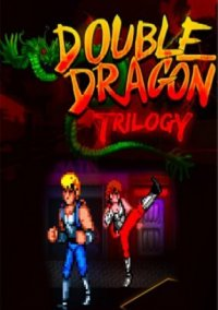 Обложка Double Dragon Trilogy