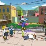 Скриншот The Simpsons Wrestling – Изображение 1