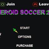 Скриншот Asteroid Soccer