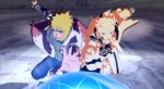 Наруто стоит плечом к плечу с отцом на кадрах новой Naruto Shippuden - Изображение 2