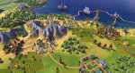 Первый геймплей Civilization VI выглядит хорошо. - Изображение 4