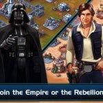 Скриншот Star Wars: Commander – Изображение 2