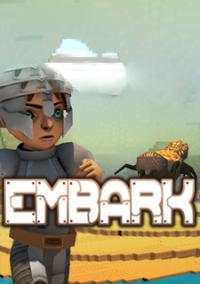Обложка Embark