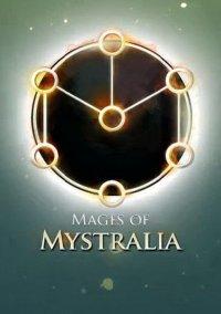 Обложка Mages Of Mystralia