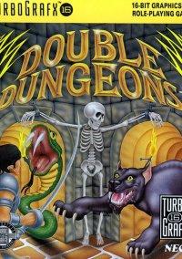 Обложка Double Dungeons