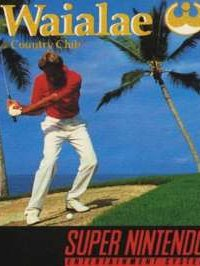 True Golf Classics - Waialae Country Club – фото обложки игры