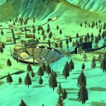 Скриншот Ski Jumping 2004 – Изображение 3