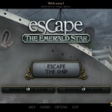 Скриншот Escape the Emerald Star – Изображение 1