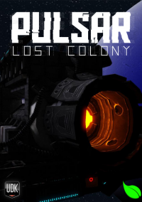 Обложка PULSAR: Lost Colony