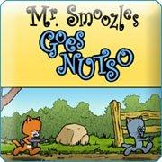 Mr. Smoozles Goes Nutso – фото обложки игры