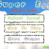 Скриншот Super Egg