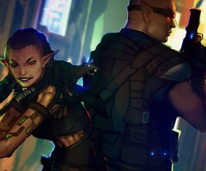 Shadowrun: Hong Kong выйдет в конце августа