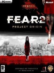Обложка F.E.A.R. 2: Reborn