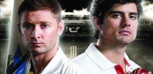 Ashes Cricket 2013. Видео #1