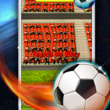 Скриншот World Football Game 2014