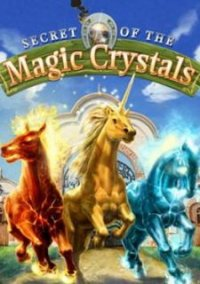 Обложка Secret of the Magic Crystals