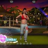Скриншот Zumba Fitness 2