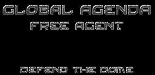 Global Agenda. Видео #2