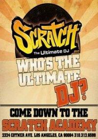 Scratch: The Ultimate DJ – фото обложки игры