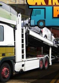 Обложка Car Transporter Parking Game