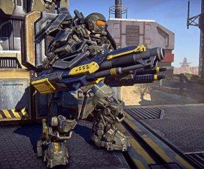 Обладатели PS4 смогут попробовать PlanetSide 2 в январе