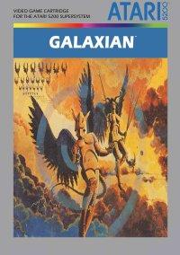 Galaxian – фото обложки игры